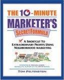 The 10 Minute Marketer's Secret Formula