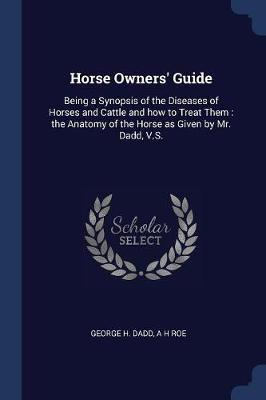 Horse Owners' Guide