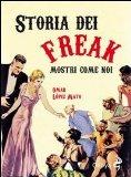 Storia dei freak