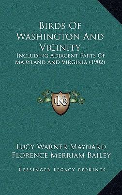 Birds of Washington and Vicinity