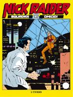 Nick Raider n. 57