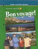 Bon voyage! Level 2 Audio Activities Booklet