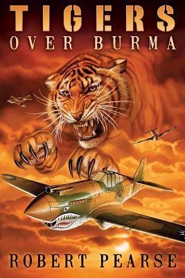 Tigers over Burma