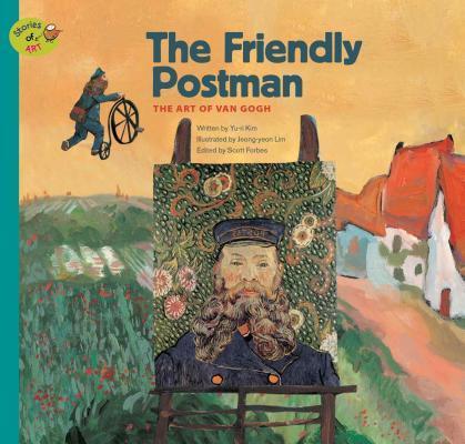 The Friendly Postman