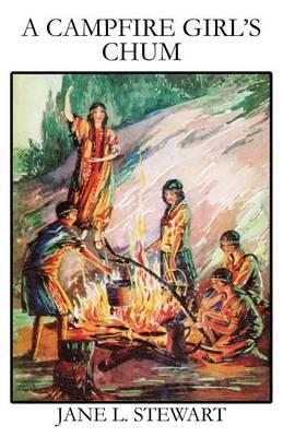 A Campfire Girl's Chum