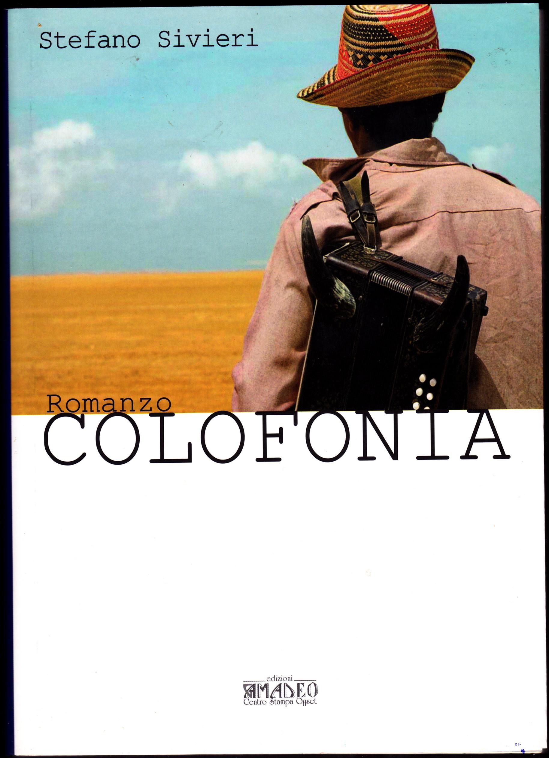Colofonia
