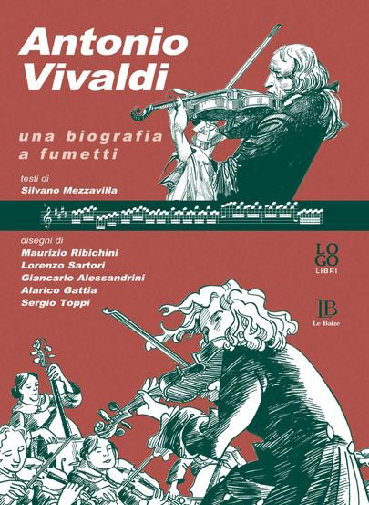 Antonio Vivaldi. Una...