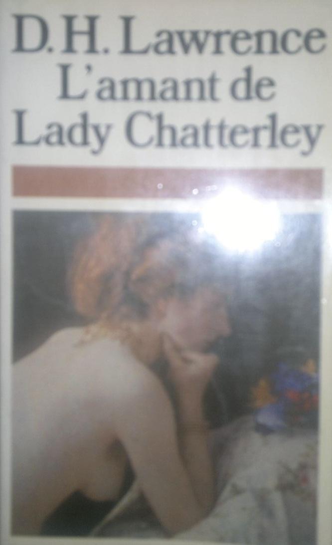 L'Amant de Lady Chat...