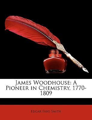James Woodhouse