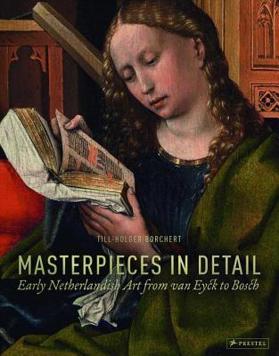Masterpieces in Detail
