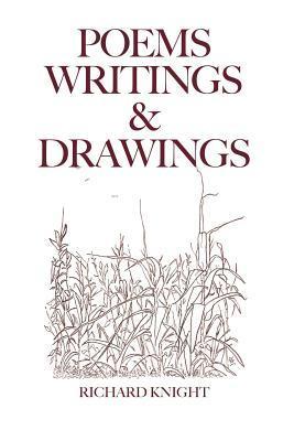 Poems Writings & Drawings