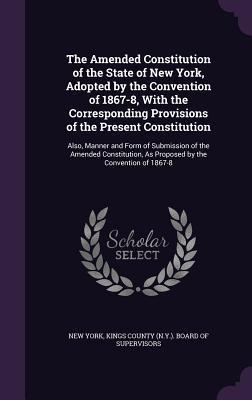 The Amended Constitu...