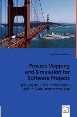 Process Mapping and Simulation for Software Projects