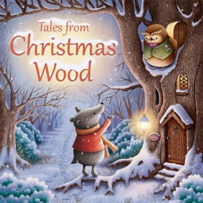 Tales from Christmas Wood