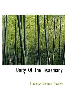 Unity  Of The Testem...