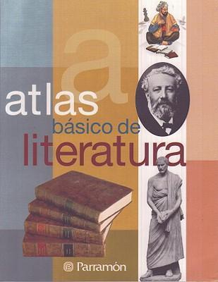 Atlas Basico De Literatura/ Basic Literature Atlas