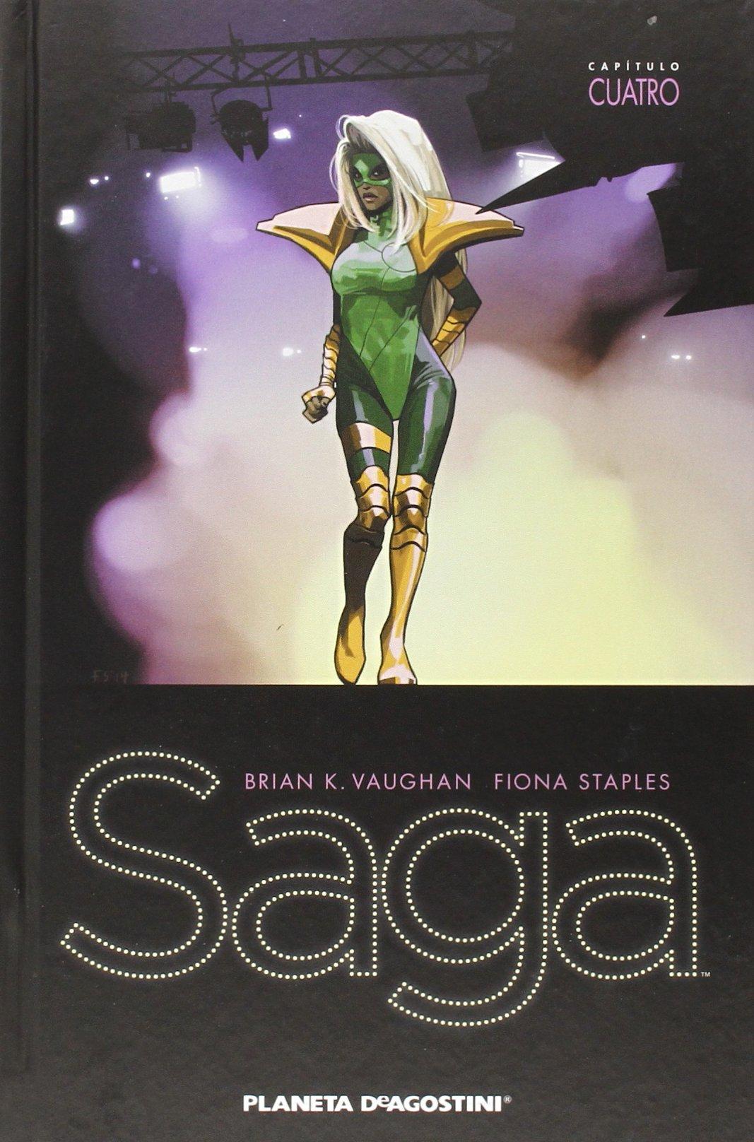 Saga #4