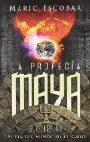 La profecía maya