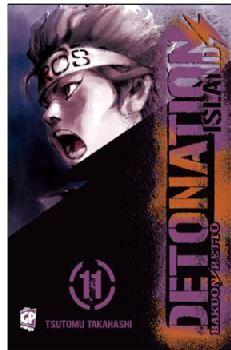 Detonation Island vol. 11
