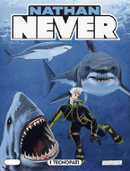 Nathan Never n. 171