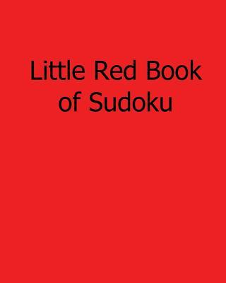Little Red Book of Sudoku