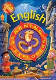 English Learning Explorers, Key Stage 2
