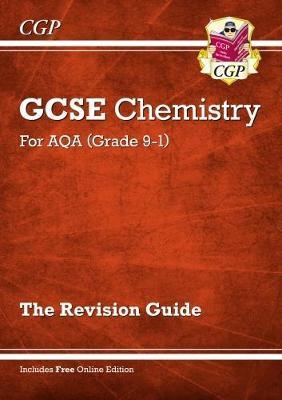 New Grade 9-1 GCSE C...
