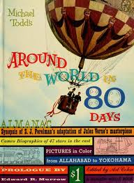 Around the World in 80 Days Almanac