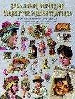 Full-Color Victorian Vignettes and Illustrations for Artists and Craftsmen