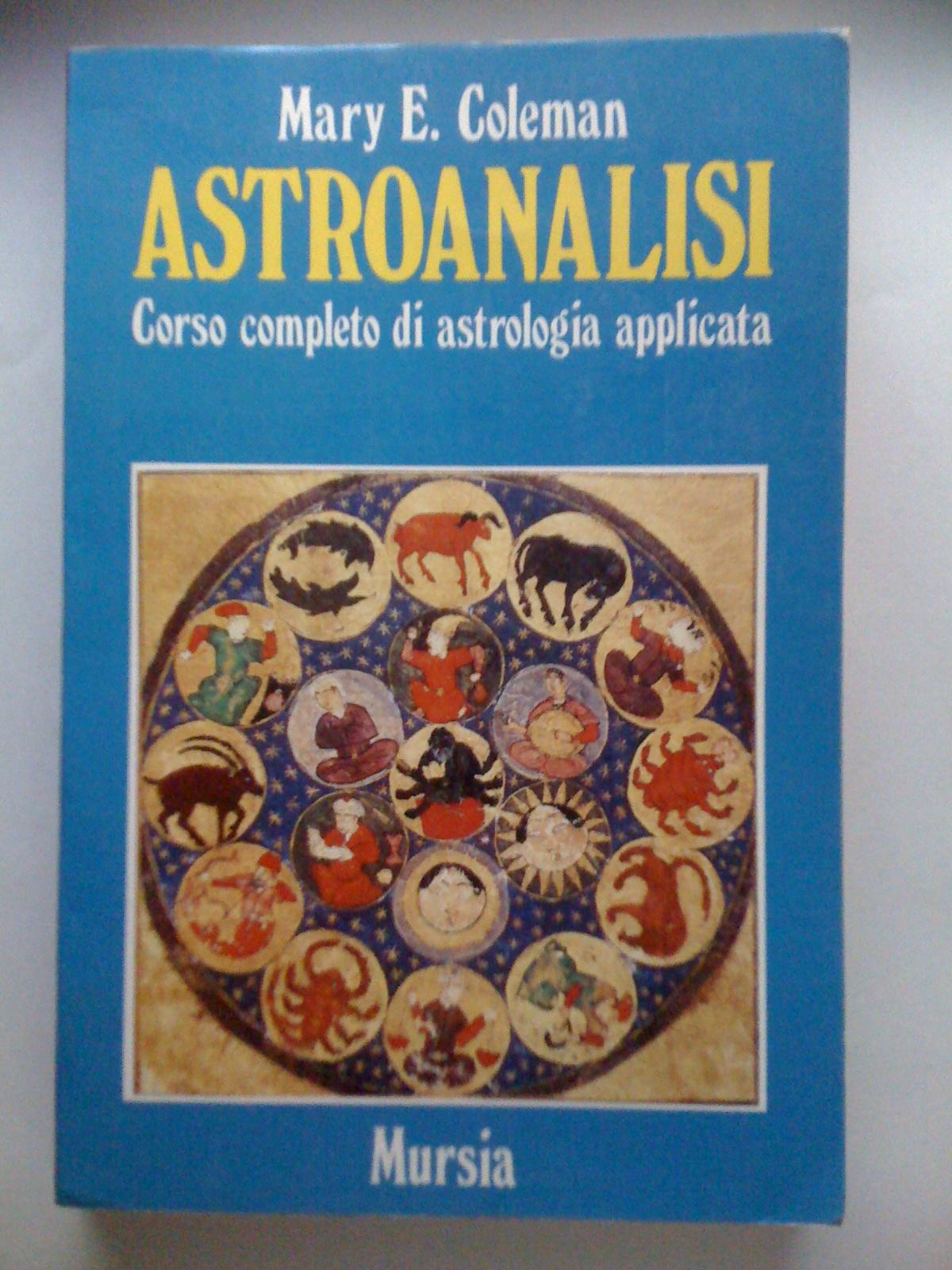 Astroanalisi