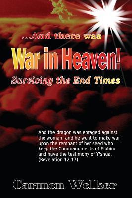 War in Heaven!