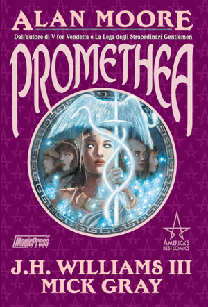 Promethea vol. 2