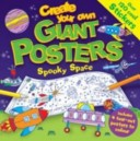 Create Own Giant Posters  Spooky Sapce