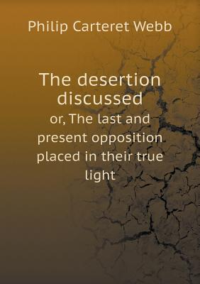 The Desertion Discus...