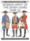 Russian Army of the Seven Years War