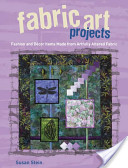 Fabric Art Projects