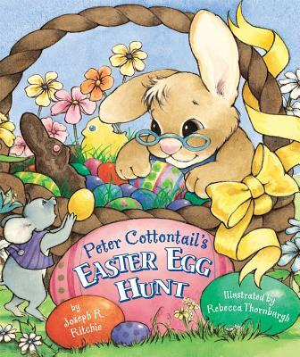 Peter Cottontail's Easter Egg Hunt