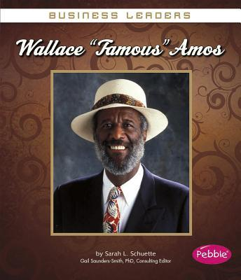 """Wallace """"Famous"""" Amos"""