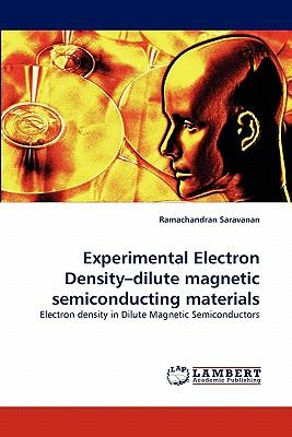 Experimental Electron Density?dilute magnetic semiconducting materials