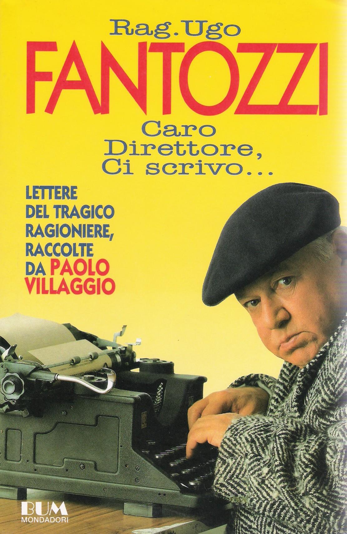 Rag. Ugo Fantozzi