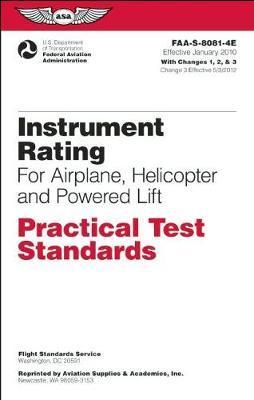 Instrument Rating