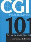CGI Programming 101