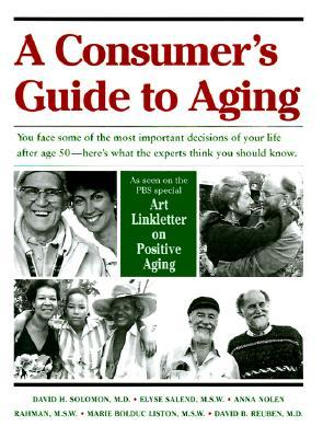 A Consumer's Guide to Aging