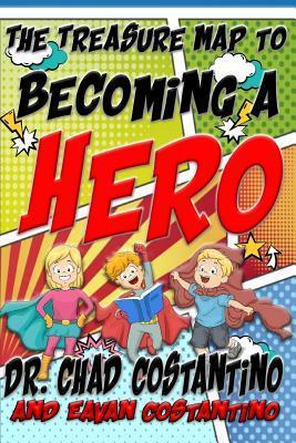 The Treasure Map to Becoming a Hero
