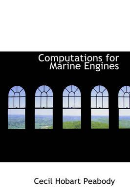 Computations for Marine Engines