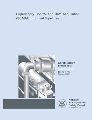 Supervisory Control and Data Acquisition Scada in Liquid Pipelines