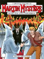 Martin Mystère n. 262