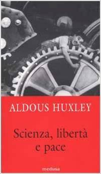 Scienza, libertà e pace