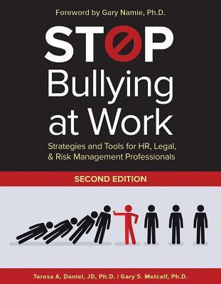 Stop Bullying at Work