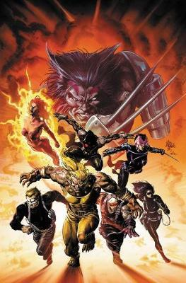 X-Men the Age of Apocalypse